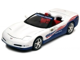 1:18 Chevrolet Corvette 2004 INDY Pace Car - Ertl