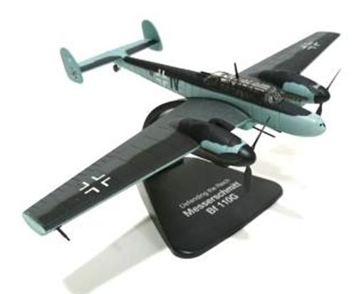 1:72 Messerschmit Bf.110 G - Atlas