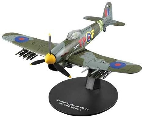 1:72 Hawker Typhoon Mk.l.b - Atlas