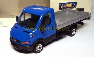 1:43 Iveco Daily 2 valnák - Agritec