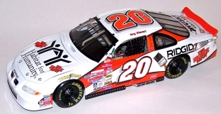 1:18 Pontiac # 20 1999 NASCAR Tony Stewart - Action Performance
