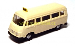 1:87 Mercedes-Benz L 207 bus Taxi - APS