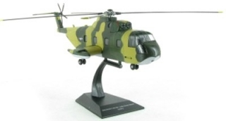1:72 Sikorsky HH-3E Jolly Green Giant - Atlas
