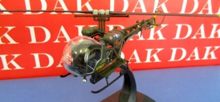 1:72 Bell OH-13 H Sioux - Atlas