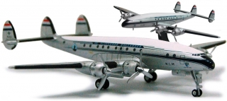 1:250 Lockeed L-749A Constellation KLM - Atlas