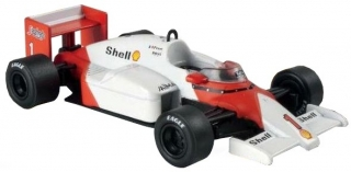 1:43 McLaren MP 2/4C 1986 # 1 A.Prost - Atlas