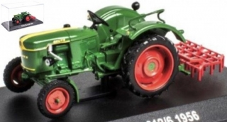 1:43 Deutz F2L 612-6 1956 - Atlas