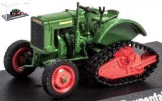 1:43 Deutz F1M 1949 - Atlas