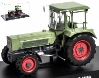 1:43 Fendt Favorit 4S 1969 - Atlas