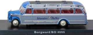 1:76 Borgward BO 4000 - Atlas