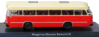 1:76 Magirus Deutz Saturn II. - Atlas
