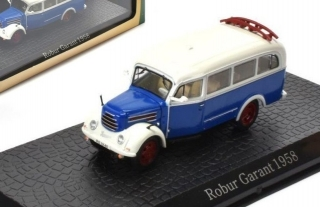 1:72 Robur Garant 1958 - Atlas