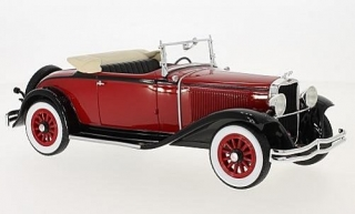 1:18 Dodge Eight  DG convertible 1931 - BoS