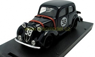 1:43 Simca 8 berlina 1939 LeMans # 38 - Brumm