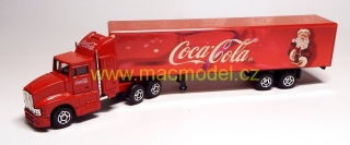 1:87 Ford 900 Coca-Cola - China made