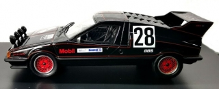 1:43 Skoda Supersport 724 Ferrat 1981 Rallye Škoda # 28 - Fox18