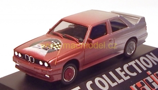 1:87 BMW M3 Racing Art Collection - Herpa