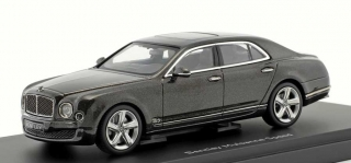 1:43 Bentley Flying Spur W12 - Kyosho