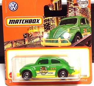 1:59 VW Beetle Taxi - Matchbox