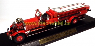 1:43 Ahrens-Fox 1930 FE - Matchbox
