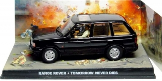1:43 Range Rover Tomorrow never dies - Universal Hobbies