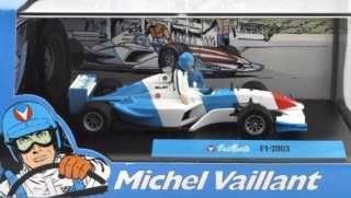 1:43 Vaillant F1 2003  - Atlas