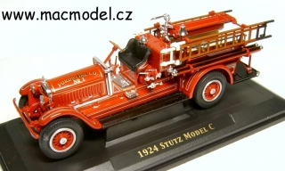 1:43 Stutz C 1924 Fords Fire Co. No.1 - YatMing hasiči
