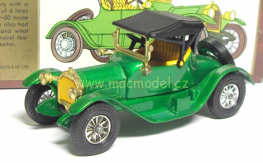 Matchbox Cadillac 1913