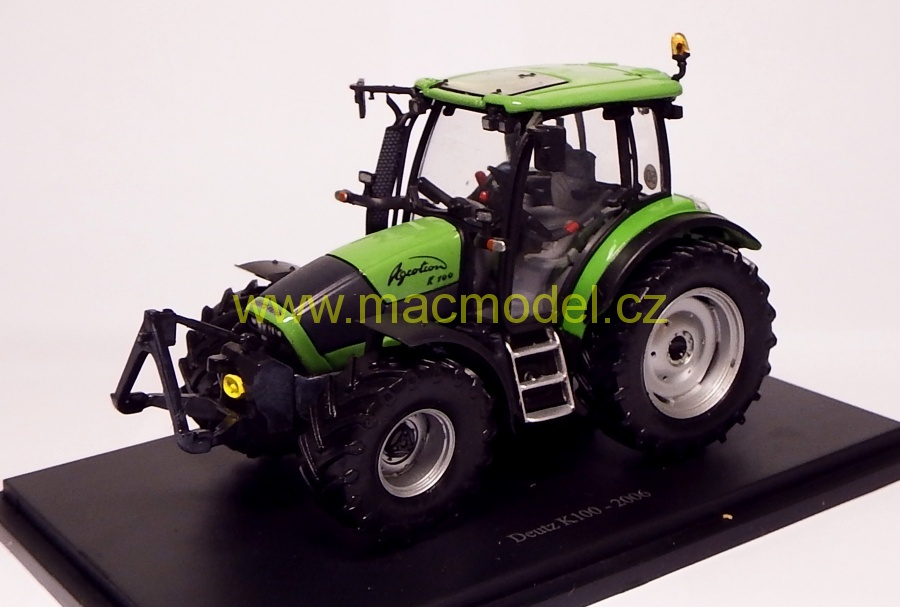1:43 Deutz K 100 2006 - Universal Hobbies
