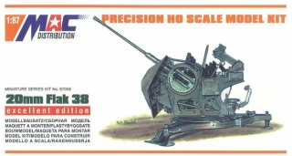1:87 gun 20mm flak 38 - MAC.distribution