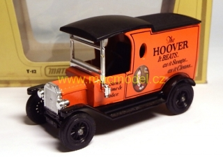 1:43 Ford T 1912 Hoover - Matchbox